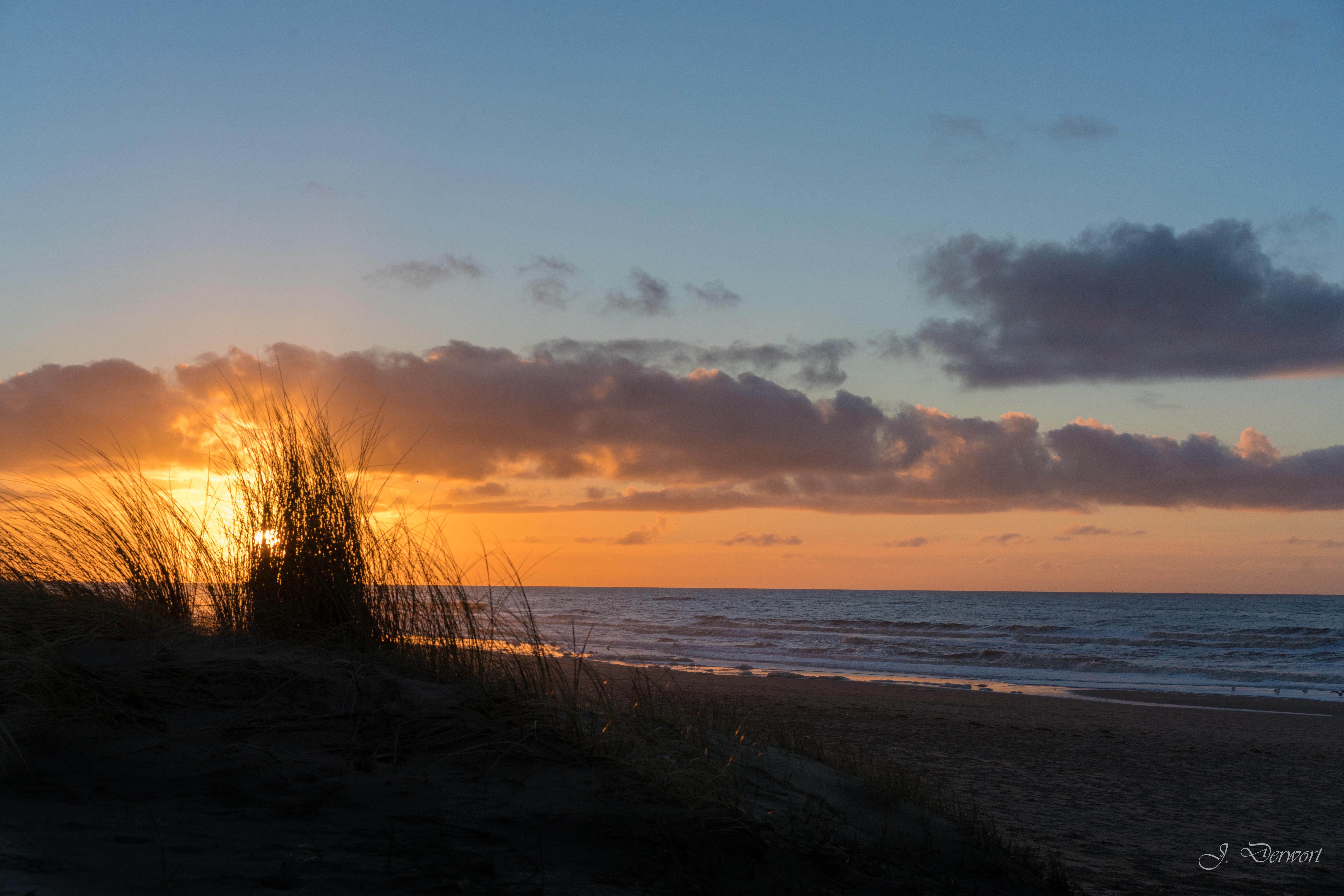 Meijendel Beach
